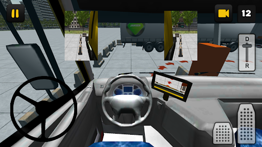 免費下載模擬APP|Truck Parking 3D: Extreme app開箱文|APP開箱王