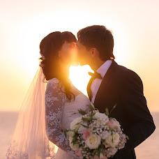 Wedding photographer Lyudmila Zharkova (LyudMilla). Photo of 05.10.2015