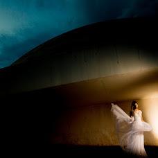 Wedding photographer Sandro Andrade (sandroandrade). Photo of 30.05.2016