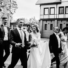 Wedding photographer Aleksandra Gornago (AleksandraGorn). Photo of 17.10.2017
