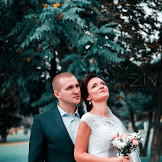 Wedding photographer Miya Linnik (MiaLinnik). Photo of 21.10.2016