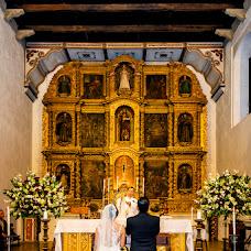 Wedding photographer Roberto Lainez (RobertoLainez). Photo of 29.06.2018