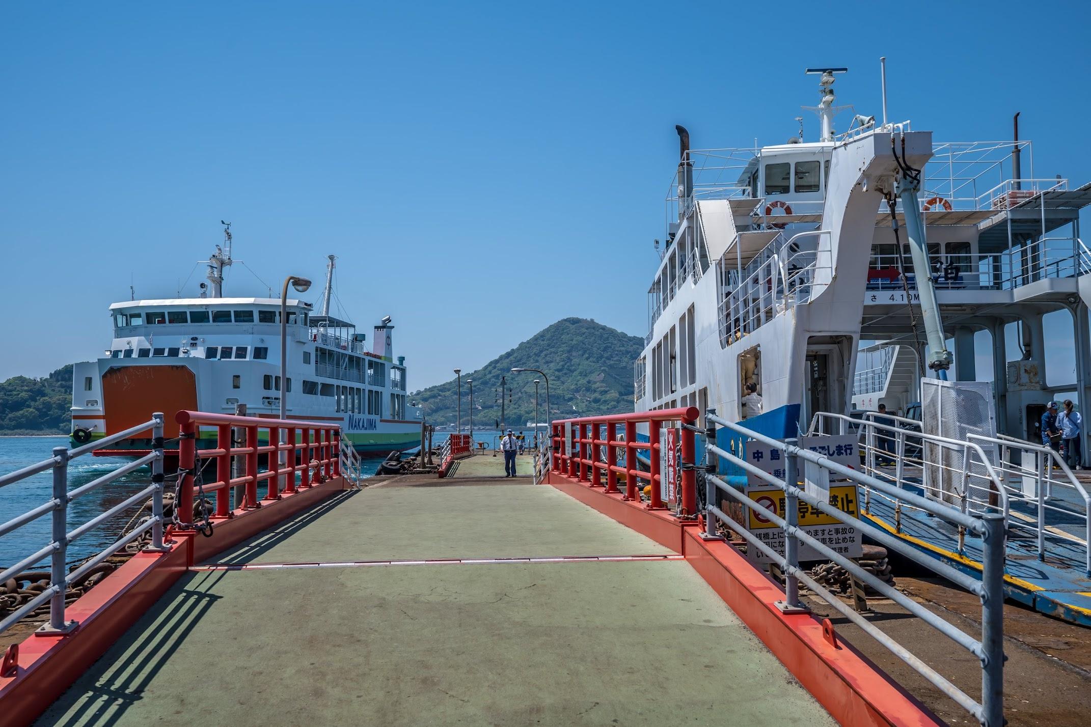 愛媛 高浜2
