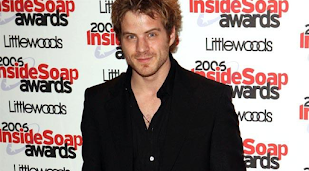 Rob Kazinsky says Kate Oates played a big part in EastEnders return