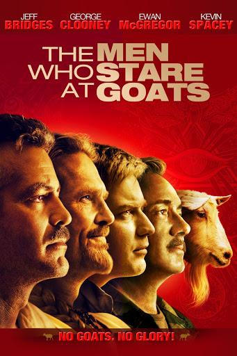 Фильмы в Google Play – The <b>Men</b> Who Stare at Goats