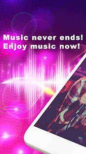 YoungTunes - free & no limited & nonstop listening - náhled