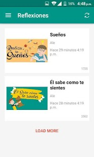 Devoción Matutina Adventista- screenshot thumbnail