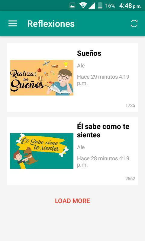 Devoción Matutina Adventista- screenshot