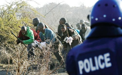 Haven't they suffered enough? Another hurdle for Marikana victims' families