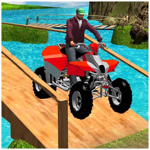 ATV Quad Bike Racing Rally 3D