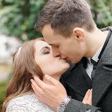 Wedding photographer Aleksandra Filatova (filatovaalex). Photo of 06.05.2016
