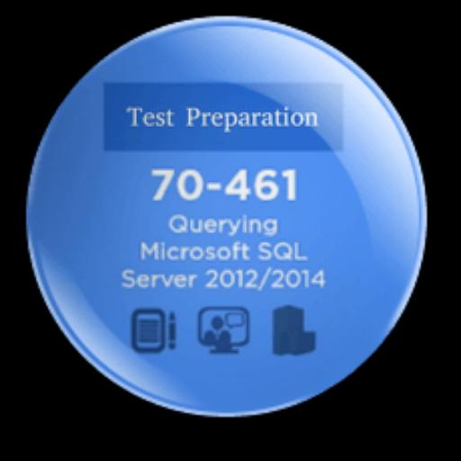 SQL 70-461 Preparation Exam