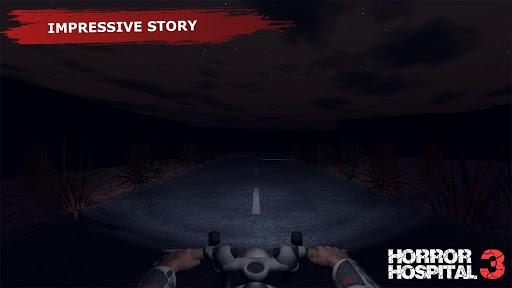 Horror Hospitalu00ae 3   Horror Games 0.68 de.gamequotes.net 5