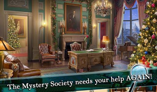 Mystery Society 2: Hidden Objects Games 1.32 screenshots 2
