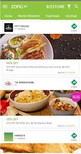 Zong Bizstore Apk Download – Deals & Discounts 3
