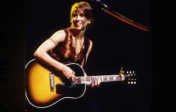 Photo: Globe Session Tour (1999)