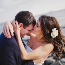 Wedding photographer Elizaveta Vlasenko (Eliza). Photo of 04.10.2017