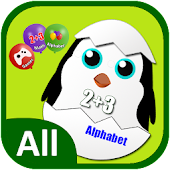 ABC Kids - Kids Numbers Math