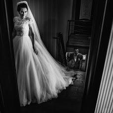 Wedding photographer Yuliya Volkogonova (volkogonova). Photo of 20.10.2017