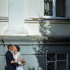 Wedding photographer Alla Zasinec (zayfoto). Photo of 25.09.2017