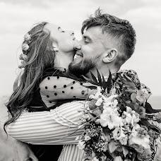 Wedding photographer Darya Agafonova (dariaagaf). Photo of 22.04.2018