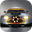 Traffic Attack Race: Smash Car icon