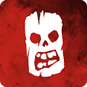 Zombie Faction - Battle Games for a New World icon