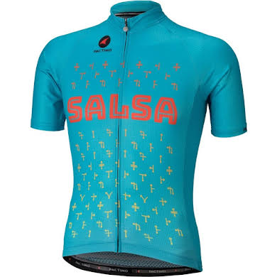 Salsa 2018 Team Kit Men's Short Sleeve Jersey