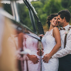 Wedding photographer Honza Martinec (honzamartinec). Photo of 04.09.2015