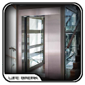 Glass Home Elevators Design icon