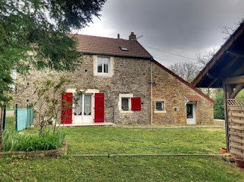 maison à Brosses (89)