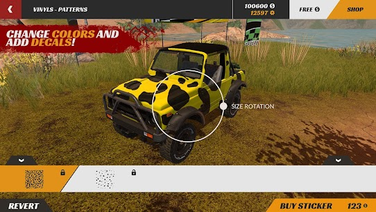 Offroad PRO Apk Download For Android 3