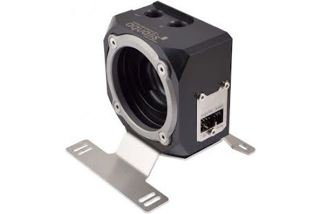 Aquacomputer pumpeadapter m/nivåsensor, for Laing D5 pumper