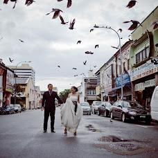 Wedding photographer Shoon Joo Yap (yap). Photo of 08.03.2014