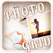 Photo Grid Theme (Authorized)