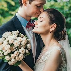 Wedding photographer Anna Kuzechkina (lorienAnn). Photo of 11.09.2017