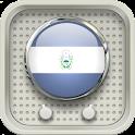 Radios El Salvador icon