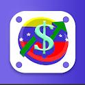 Monitor dolar venezuela 3.0 icon