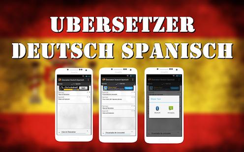 Google übersetzer Spanisch