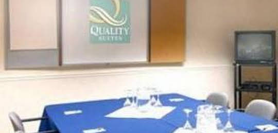 Quality Suites Whitby
