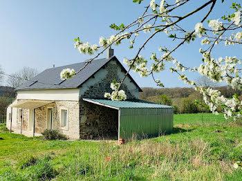maison à Le Bény-Bocage (14)