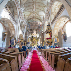 Wedding photographer Krzysztof Lisowski (lisowski). Photo of 27.06.2018