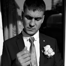 Wedding photographer Lev Ershov (BeastLis). Photo of 10.12.2018