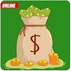 Earn Money: Make Money icon
