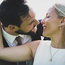 Fotografo di matrimoni Walter Karuc (wkfotografo). Foto del 10.11.2018