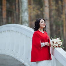 Wedding photographer Evgeniy Semenychev (SemenPhoto17). Photo of 20.11.2017