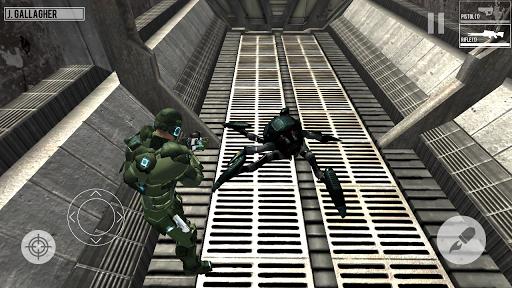Space Predators Strike: Shooting Game 1.1.2 DreamHackers 1