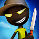 Stickman Knife Revenge (game)