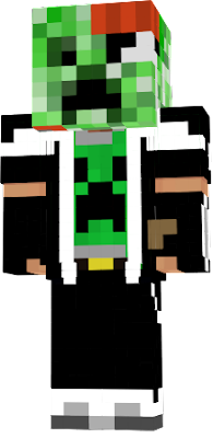 Creeper man