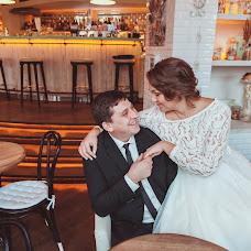 Wedding photographer Marta Mikhaylova (martamikhaylova). Photo of 24.02.2015